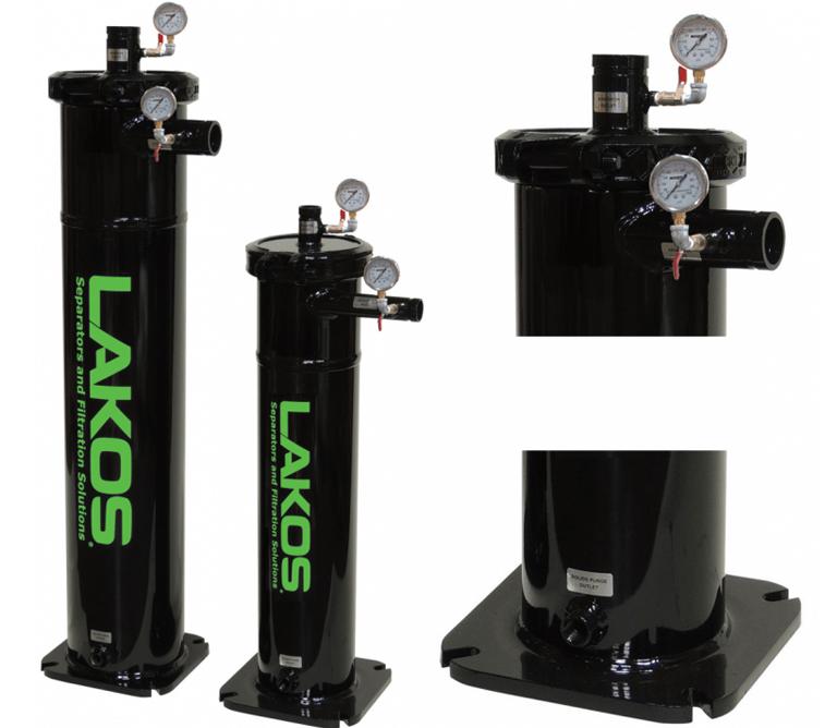 separadores centrifugos alta eficiencia