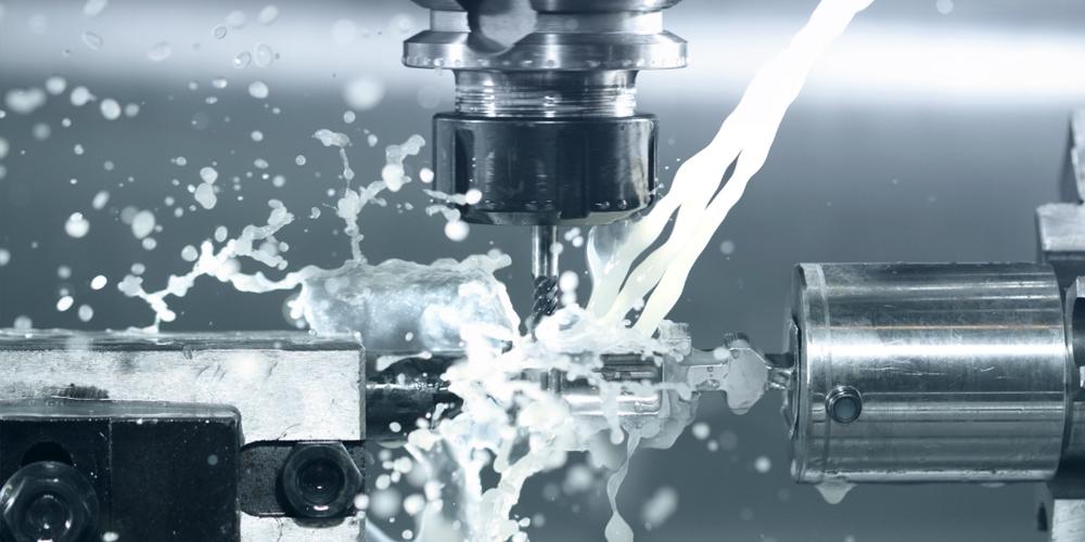 pulverizacion maquina herramienta